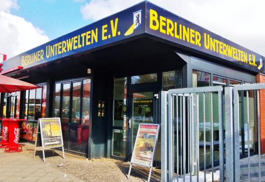 Hotel Pension Wandlitz Bei Berlin Barnimer Land Berliner Unterwelten